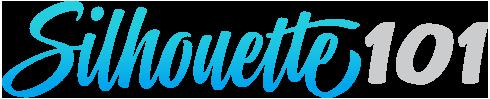 Silhouette 101 Logo
