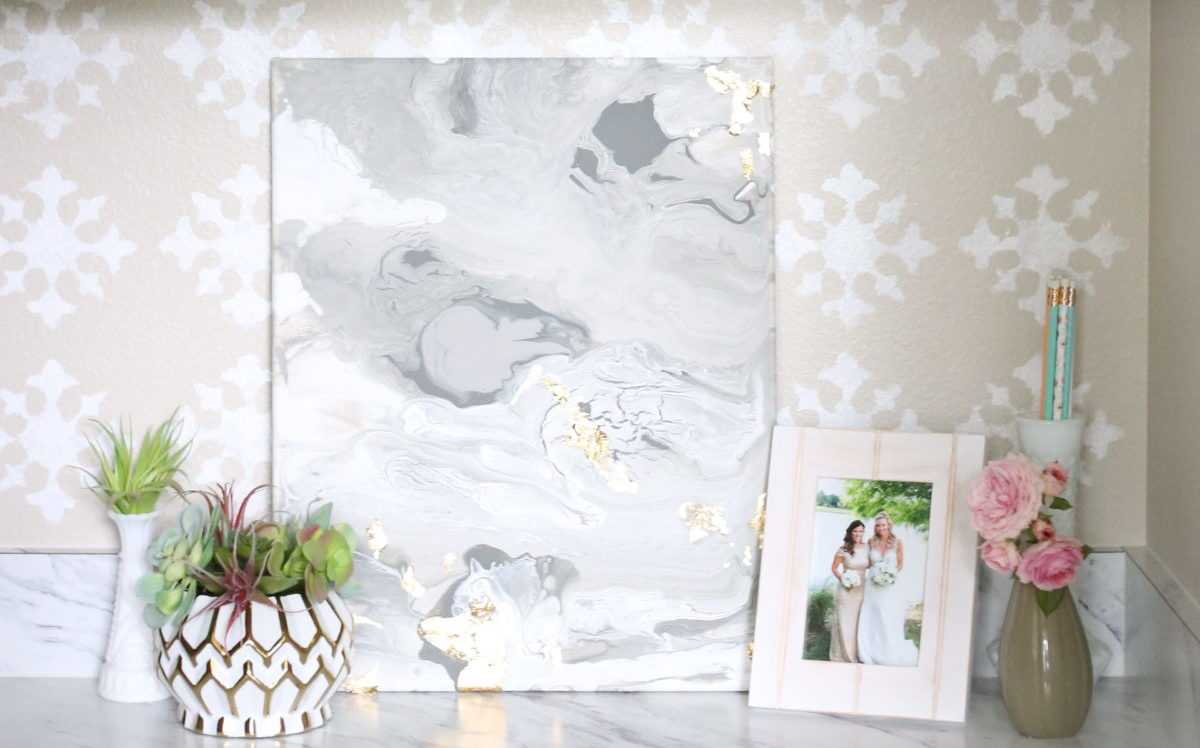 Featured Image for ステンシルで壁紙DIY (#842)